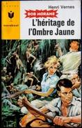 Bob Morane 262 - L' Héritage De L' Ombre Jaune - Henri Vernes - Harry Potter
