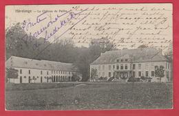 Pailhe - Le Château ... Comte Florimond De Ludekerke - 1903 ( Voir Verso )