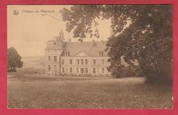 Evelette - Château De Résimont ( Voir Verso )