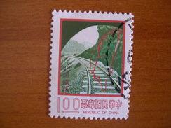 Formose Obl N° 980 - 1945-... Republik China