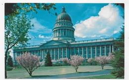 USA - UTAH - SALTE LAKE CITY - HOUSE LOBBY - FORMAT CPA VOYAGEE - Salt Lake City