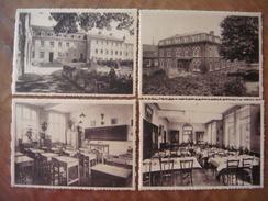 Lot De 8 Cartes De BEFVE ( Thimister Clermont ) Maison De La Sainte Famille Filles De La Croix ( Très Bon état ) - Thimister-Clermont