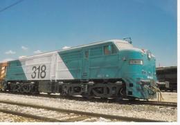 CPM LOCOMOTORA DIESEL ELECTRICA 1810 N° 906 EUROFER-AMICS DEL FERROCARRIL - Trenes