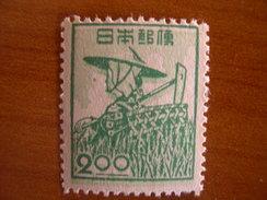 Japon  N° 392 Neuf (voir Gomme)