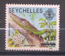 Seychelles, YT 428, Scott 446, MNH - Seychelles (1976-...)