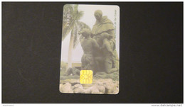 Cuba - Etecsa - 1997 - 10 $ - Cub:CUB-008 - Used - Look Scans