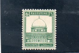 PALESTINE 1927-45 ** - Palestine