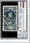POLAND:COMMEMORATIVE-SINGLE (POL-250X-1 (22) - 1919-1939 Republik