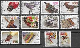 Afrique Du Sud  - Artisanat - Lot 29  - Oblitérés - Afrique Du Sud (1961-...)