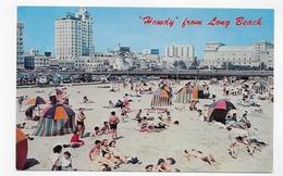 USA - CALIFORNIA - LONG BEACH - FORMAT CPA VOYAGEE - Long Beach