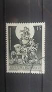 AUSTRIA 1964 LABOR MOVEMENT - 1961-70 Used