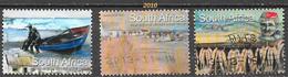 Afrique Du Sud  - Aérien - La Pêche Artisanale - Lot 31 - Oblitérés - Poste Aérienne