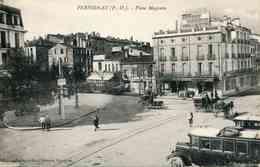 PERPIGNAN - Place Magenta - Perpignan