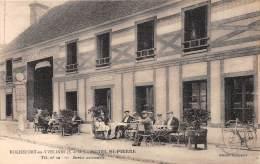 78 - LES YVELINES / Rochefort En Yvelines - Hôtel Saint Pierre - Beau Cliché Animé - Autres Communes