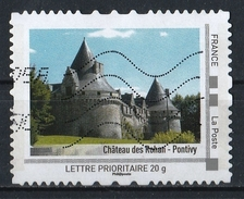 Collector La Bretagne 2011 : Château Des Rohan - Pontivy - Frankreich