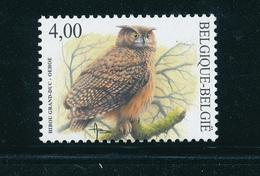 DT 810 -- 1 Timbre Oiseaux BUZIN - Valeur En Euros -  Neuf Sans Charnières - 1985-.. Vögel (Buzin)