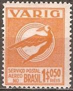Brésil - 1933 - Varig - YT Varig 27 Neuf Sans Charnière - MNH - Luftpost (private Gesellschaften)