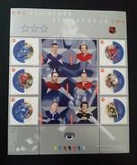 Canada, 2002, Mi: Block 59 (MNH) - 1952-.... Reinado De Elizabeth II
