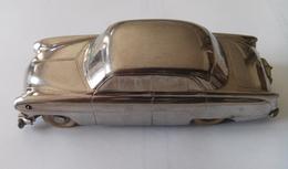 Voiture Opel Kapitan 555 Frameta Automatisée Chromée Sans Clef - Jugetes Antiguos
