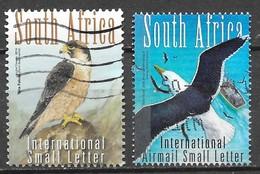 Afrique Du Sud  - Oiseaux - Oblitérés - Lot 35 - Afrique Du Sud (1961-...)