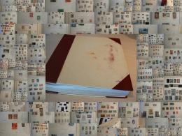 COLLECTION De Timbres De FRANCE - Neufs * Et Oblitérés (cachets Ronds D'époque Notamment) - Cote + 500 - 120 Photos