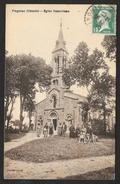 PUGNAC Rare Eglise Notre Dame () Gironde (33) - Frankreich