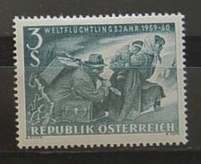 Österreich 1074** Siehe Scan - 1945-.... 2a Repubblica