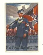 AK Reichskriegerbund - Signiert Hessheimer - Guerre 1939-45