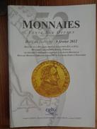 CATALOGUE MONNAIES ANTIQUES, ROMAINES, BYZANTINES, CAROLINGIENNES, ROYALES, FEODALES, MODERNES, EUROS & ETRANGERES - Livres & Logiciels