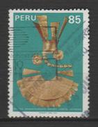 """PEROU ,N°671 """"BIJOUX INCA """" - Perú"""
