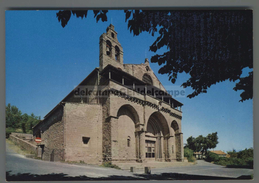 A1289 MONTEFIASCONE CHIESA DI S. FLAVIANO - Autres Villes