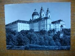 Autriche , Melk , Benediktinerstift Melk A.d. Donau ( Wachau ) - Melk