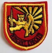 écusson Armée De L'Air élève Officier De Réserve E.O.R Vincut Evocati - Patches