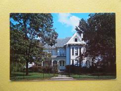 La Maison D'Harry S. Truman. - Independence