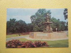 Les Jardins Du Mémorial Edisto. - Orangeburg