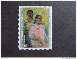 Polynésie: TB  PA N° 135 , Neuf XX. Cote = 10.00 Euros. - Poste Aérienne