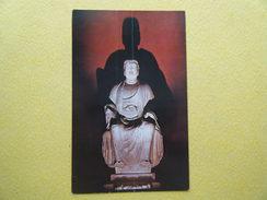 EUGENE. Oregon. Le Musée D'Art. Le Lohan Assis. - Eugene
