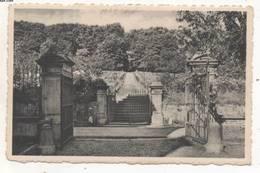35471  -    Marchin   école  Prince  Baudouin - Chemin De La Villa De La Forge - Marchin