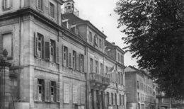 C.P    44     MONTBÉLIARD Le L'hôtel - Montbéliard