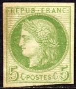 02037 Colonias Francesas 17 Ceres N - Ceres