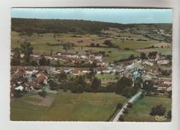 CPSM COIFFY LE BAS (Haute Marne) - Vue Aérienne - Autres Communes