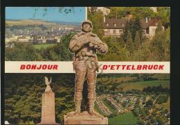 Ettelbruck [KST-E 1.416 - Cartes Postales