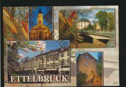 Ettelbruck [KST-E 1.418 - Cartes Postales