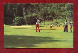 Trinidad - St. Andrew's Golf Club - Moka Trinidad,  West  India - Trinidad