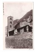 Andorre Andorra Sant Joan De Caselles Esglesia Eglise - Andorra