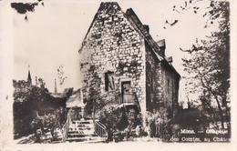 Mons Chapelle Des Comtes Au Château - Mons