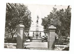 Kléber Entrée Du Jardin Public - Algerije