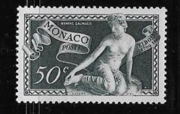 MONACO 1948  MNH #209  NYMPH SALMACIS  MNH - Neufs