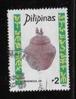 PHILIPPINES  1995  USED # 2363,  MANUNGGUI            USED - Philippines