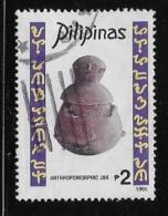 PHILIPPINES  1995  USED # 2363c   ANTHROPOMORPHIC   USED - Philippines